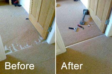 Carpet and Carpet Cleaning