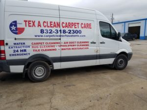 Truck Mounted Carept Cleaning