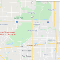 Tex A Clean Carpet Care LLC Of Katy TX - Carpet Cleaner Houston TX